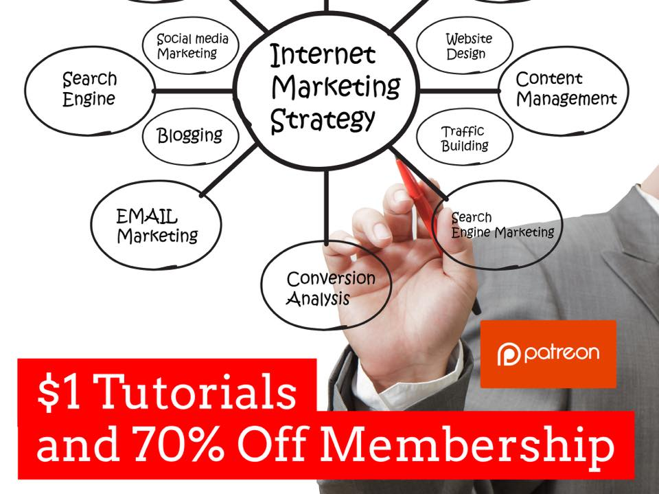 Learn Internet and Affiliate Marketing with Online Training